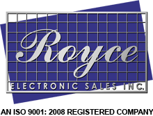 Royce Electronic Sales Inc.